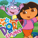 Dora the Explorer: Dora Saves the Prince