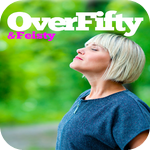 Over Fifty and Feisty app for iphone